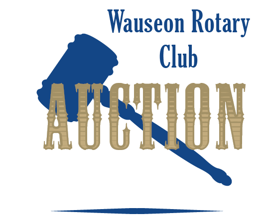 Wauseon Rotary Club Auction List